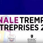 UpMem, Lauréat Tremplin Entreprises 2016 de la catégorie Logiciels et systèmes