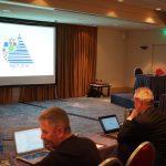 Conference PACT 2018 : Presentation of a paper about UPMEM PIM performances